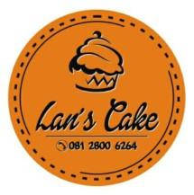 Lan's cake