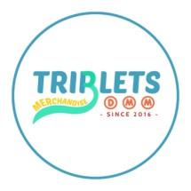 Triplets Merchandise