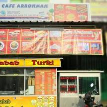 arrohmah online shop