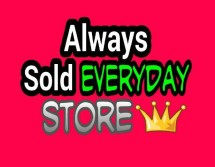 Always Sold everyday