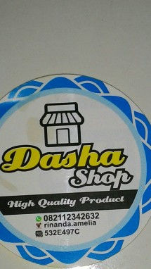 mommy dasha shop