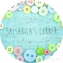 Salsabila's Corner