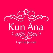 Kun Ana Fashion Hijab