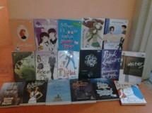 Evita Bookstore