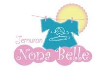Jemuran Nona Belle