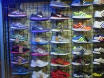 Leader Shoes