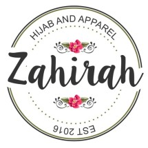 Zahirah Label
