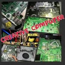 Cre4tif Computer