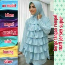 NafieLya hijab olshop