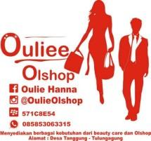 Oulie Olshop