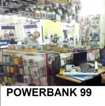 Powerbank 99