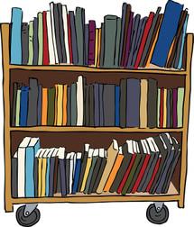 Christin's Bookshelf