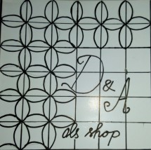 D & A shop