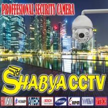 SHABYA CCTV