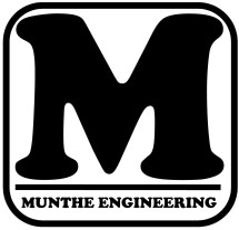 MUNTHE AUDIO