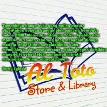Al Toto Store & Library