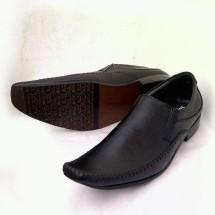 Pusat Sepatu Kerja Kulit