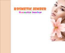 Kosmetic Jember