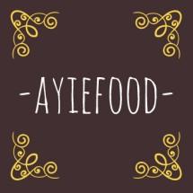 Ayie food