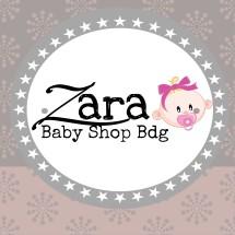 zara baby's shop