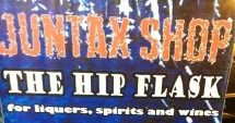 Juntax Shop