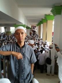 Abadi Muslim