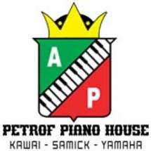 Galeri Piano Petrof