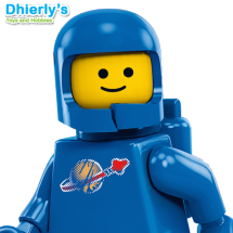 Dhierly's Brick
