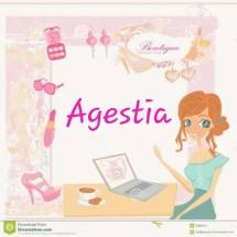 Agestia Shop