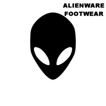 Alienware Footwear