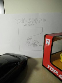 Top-Speed RC Car