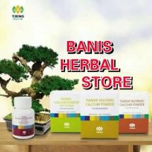 Banis herbal store
