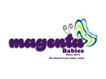 Magenta Babies