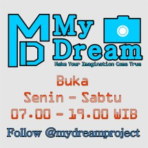 mydreamproject