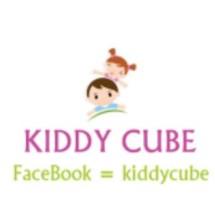 KIDDY CUBE