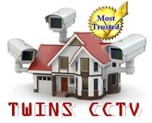 Twins CCTV
