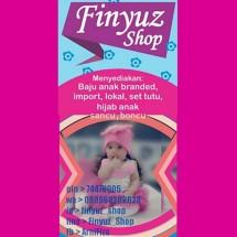 Finyuz Shop