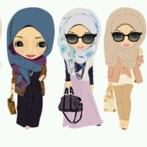 Accesories Hijab