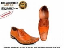 Sepatu Formal Branded