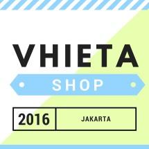 Vhieta Shop