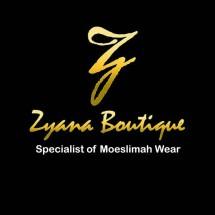 Zyana Boutique