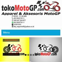 Toko MotoGP