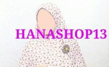 HanaSHOP13