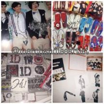 Merchandise Artist