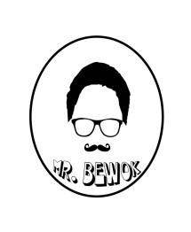 Mr.Bewok