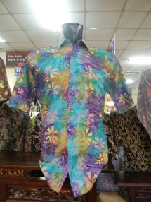 Batik Harriez