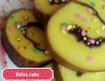 Belva cake