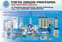 Tirta Orion Pratama