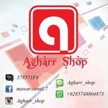 Agharr Shop