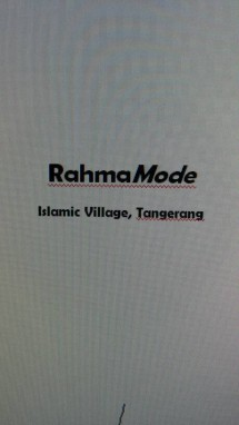 RahmaMode